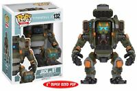 Funko Pop Games Titanfall 2 Jack & Bt Vinyl Action Figure on sale
