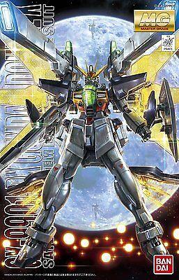 "FW GUNDAM CONVERGE #17 No.218 /"" GX-9901-DX Gundam Double X /""  Figure BANDAI"