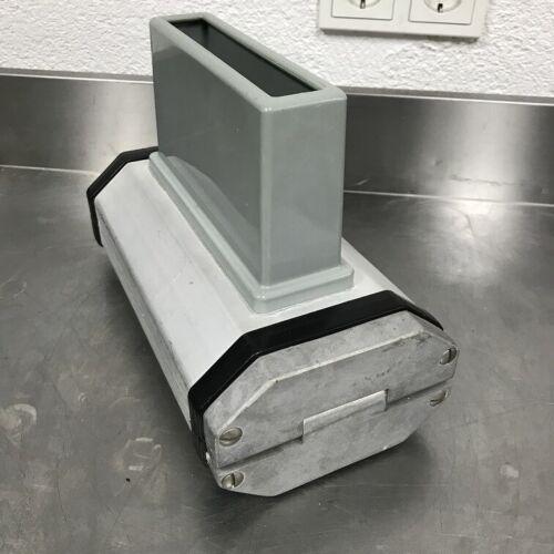 Steaker Vorsatz Vorsatzsteaker Zartmacher wie Mürber Einsatz Walzen gebraucht