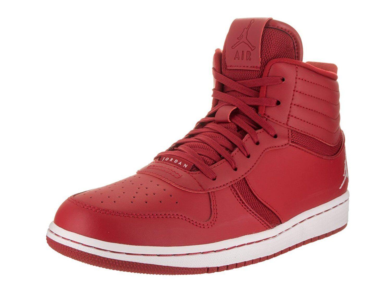 Jordan HERITAGE Uomo Gym Red/White 886312 601  Shoes