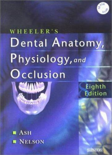 Wheelers Dental Anatomy Pdf
