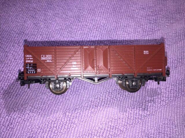 Roco 76685 Offener Güterwagen SNCB