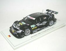 Mercedes-Benz AMG C-Coupe No.4 Roberto Merhi DTM 2013  1:43