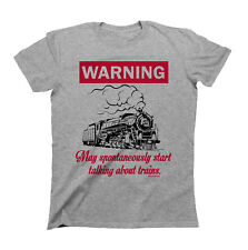 Warning This Child Prone To Tantrums Funny  Boys Girls T-Shirt  Age 1-13
