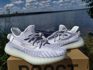 new arrival cd571 205c6 Details about Adidas Yeezy Boost 350 V2 Static Reflective. Liquidation of  shop. Best price.