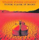 The Vitamin String Quartet Tribute to Alice in Chains by Vitamin String Quartet (CD, Mar-2009, Vitamin Records (USA))