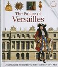 Palace of Versailles by Bruno le Normand (Paperback, 2008)