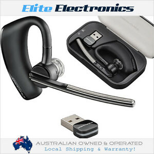 e8edc15926c Image is loading PLANTRONICS-VOYAGER-LEGEND-UC-B235-M-BLUETOOTH-HEADSET-