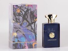 Amouage - Interlude for Man - 100ml EDP Eau de Parfum NEU/OVP