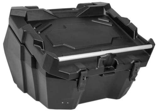 New Quadboss Expedition UTV Cargo Storage Box 2013-2015 Can-Am Maverick 4 1000