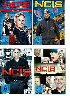 Ncis Staffel 13