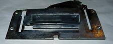 70 GTX Charger Roadrunner Superbee Coronet Heater Control Bezel Plate