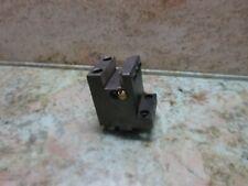 Nakamura Cnc Lathe Turret Tool Holder Tooling Block Z8425 083 244