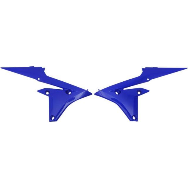 UFO Plastics - YA04838089 - Radiator Covers, Reflex Blue for sale online |  eBay