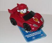 Nickelodeon Paw Patrol Marshall's Roadster Marshall