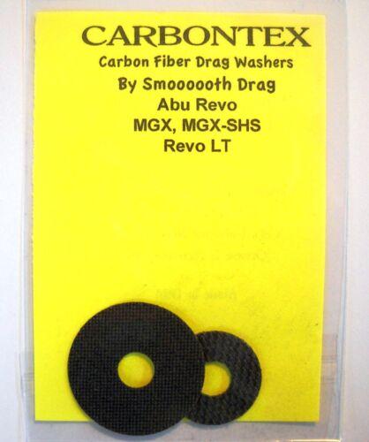 Revo LT Carbontex Bremsscheiben Abu Revo MGX MGX Exteme MGX-SHS