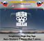Irish Hooligan St Paddy/'s day 6 inch window vinyl decal sticker