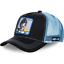 miniature 10 - NEW Men Women Goku Seiya Snapback Adjustable Baseball Cap Hip-Hop Trucker Hat