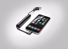 AUDI OEM  APPLE LIGHTNING ANGLED FLEXIBLE USB PLUG  8S0051435D