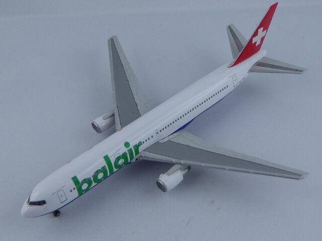 bienvenido a comprar Balair Balair Balair B-767-300  (NC) (HB-IHW), 1 400 Dragon Wings  entrega gratis
