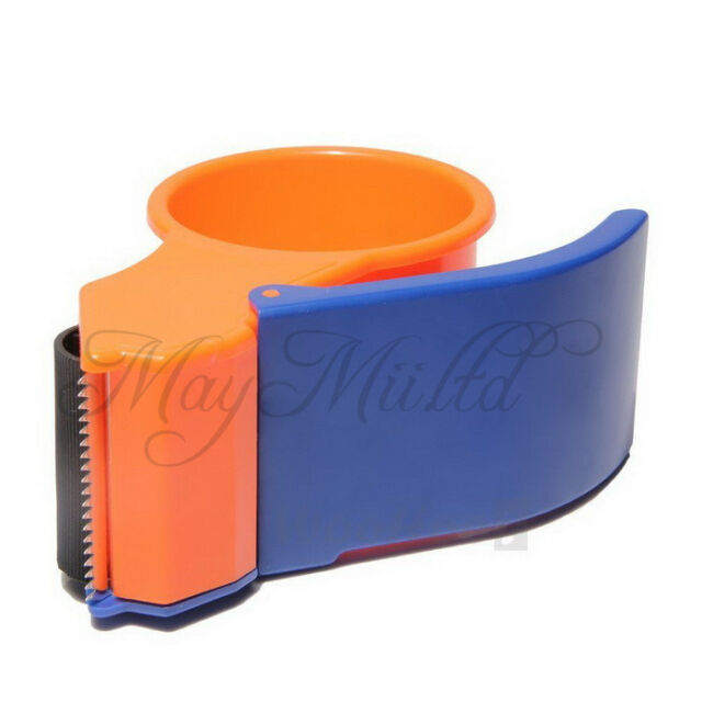 Tape Gun Dispenser 4.8CM Cutting Packaging Industry Shipping High Quality J