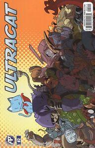 Ultracat-2-Comicbuch-2016-Antarktis-Presse