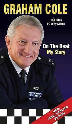 Graham Cole: On The Beat My Story, Graham Cole, Good Book