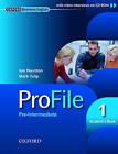 ProFile 1: Student's Pack by Jon Naunton, Mark Tulip (Mixed media product, 2005)