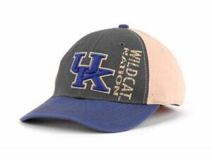 University of Kentucky Wildcats TOW NCAA Recruit Flex Fit Cap Hat  OSFM