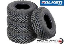 4 Falken Wildpeak Mt01 Lt26575r16 E 123120q Mud Terrain Truck Off Road Tires