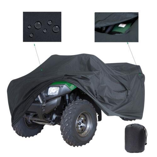 Arctic Cat TBX 700 H1 Deluxe Trailerable ATV Storage cover