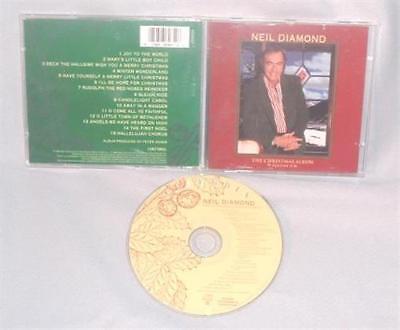 CD NEIL DIAMOND The Christmas Album Volume 2 MINT 74646646526 | eBay