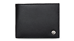 BMW Genuine Men's Wallet with coin pocket, 80-21-2-344-453