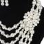 Charm-Fashion-Women-Jewelry-Pendant-Choker-Chunky-Statement-Chain-Bib-Necklace thumbnail 155