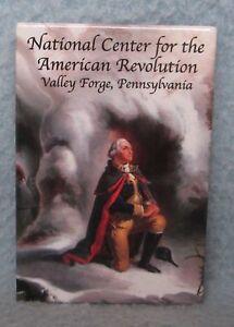 George Washington Praying National Center American Revolution Magnet, Souvenir
