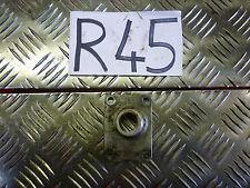 R45 DERBI SENDA DRD PRO SM50 50 SM INLET MANIFOLD *FREE UK POST*
