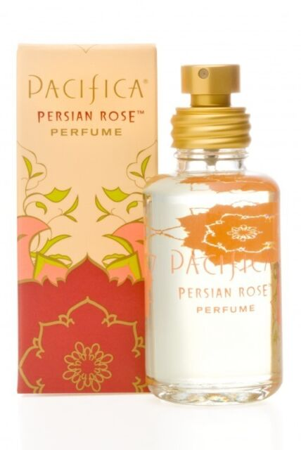 PACIFICA - Persian Rose Perfume Spray
