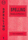 Spelling Rules and Practice: No. 1 by Susan J. Daughtrey (Paperback, 1995)