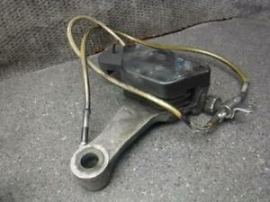 00-Harley-Ultra-Touring-FLH-FLHTCUI-Rear-Brake-Caliper-amp-Bracket-94D