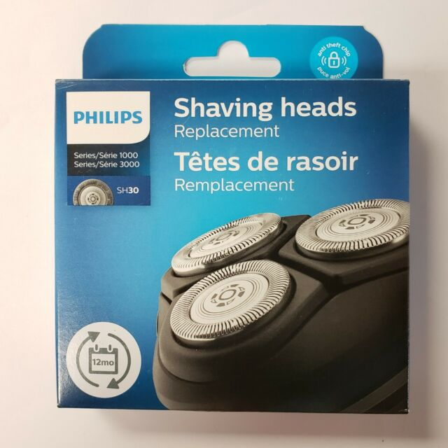 OEM Philips SH30/53 Replacement Cassette Electric Rotary Shaver Cartridge Blade