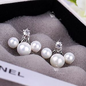 18k-white-gold-gf-made-with-SWAROVSKI-crystal-stud-pearl-ear-jacket-925-silver