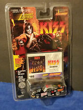 Kiss Johnny Lightning Peter Criss Racing dreams 1997 Die Cast car #46 1:64