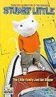 Stuart Little (VHS/SUR, 2003)