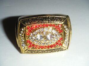World-Champions-1987-WASHINGTON-REDSKINS-Football-Super-Bowl-XXII-Replica-Ring