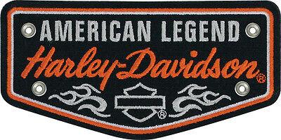"Harley-Davidson Aufnäher/Emblem ""NAMESNAKE"" *EM057662*"