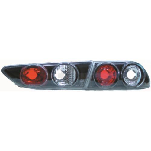Rückleuchten Set links /& rechts Alfa Romeo 156 97-03 Klarglas schwarz SONAR