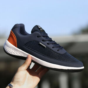 men's fashion casual shoes outdoor sports breathable