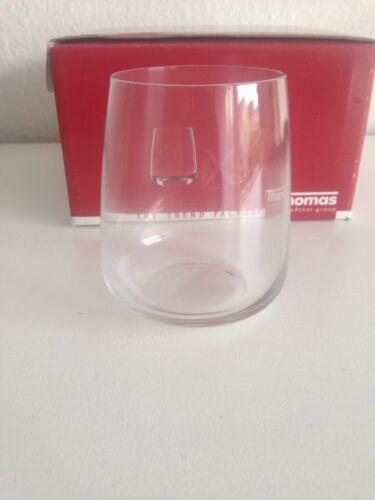 Thomas Rosenthal LOFT 4 St. Whisky Gläser NEU