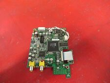 GAUDI CIRCUIT BOARD CARD GF8N4-KTK FB-M-V0 FOR KEYENCE CA-MN80 USED