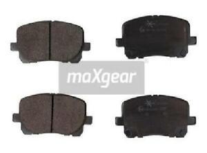 Original MAXGEAR Bremsbelagsatz Scheibenbremse 19-2148 für Toyota